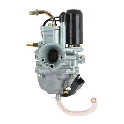 Legering pz19jf 2-stroke carburateur carb voor yamaha jog 90cc 100cc 90 100 at100 voor 90 scrambler polaris sportsman 90 atv