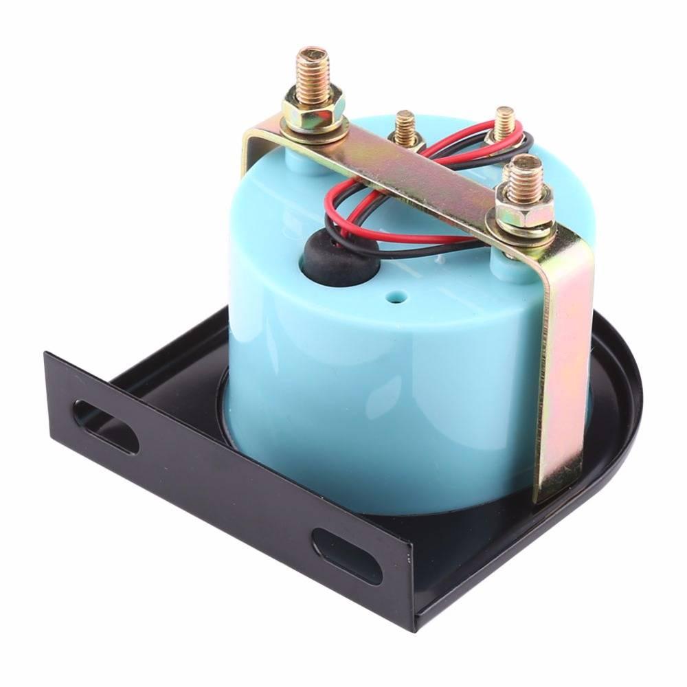 Universele Auto Pointer Digitale Water Temp Temperatuurmeter 40-120 Range Meter Auto Styling Instrument