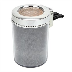 MyXL Draagbare LED Auto Asbak Sigaar Ash Tray Auto Styling Auto-accessoires Opslag Cup Rook Bekerhouder Rook As Cilinder