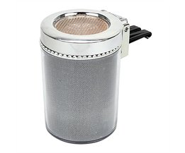 Draagbare LED Auto Asbak Sigaar Ash Tray Auto Styling Auto-accessoires Opslag Cup Rook Bekerhouder Rook As Cilinder