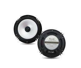 LABO LB-PS1651D 6.5-Inch Hoge End Auto Volledig bereik Luidsprekers 2-way High-end Auto hoorn klassieke Serie van Auto Audio Speakers