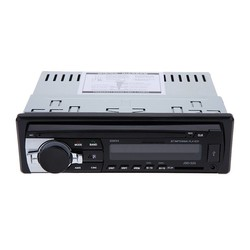 MyXL Auto Stereo Bluetooth Radio Audio Player Ontvanger In-Dash FM Aux Input WMA WAV Mp3-speler met SD/Usb-poort