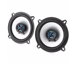 Gepaarde LABO LB-PS1502T 5 Inches Automobiel Coaxiale Luidspreker Lage Pitch Muziek Gevoeligheid Auto Luidspreker Auto Luidspreker