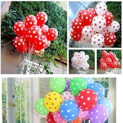 MyXL 100 Ballonnen Met Stippen