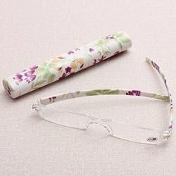 MyXL Leesbril Zonder Montuur en Met Brillenkoker