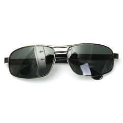 MyXL Zonnebril Met een Dun Montuur
