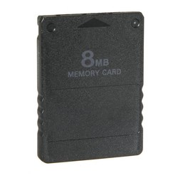 MyXL Memory Card 8MB voor Sony Playstation 2