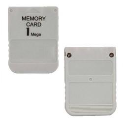MyXL Geheugen Kaart voor PS1 & PSX 1 MB