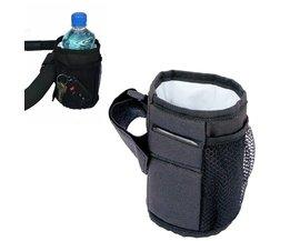 Thermos Zuigfles Houder Zuigfles Isolatie Zak Outdoor reistas voor Baby Flessen waterdichtB2