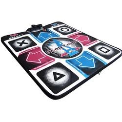 MyXL Nieuwigheid Kinderen Kid HD Antislip Dansen Stap Dansmat Matten Fitness Speelgoed Draagbare Volwassen USB Dancing Mat Bodybuilding Pads Om PC