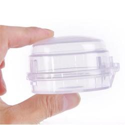 MyXL 2 stks/set Baby Kids Veiligheid Oven Kachel Gas Range Schakelaar Knop Cover