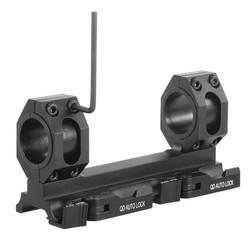 """MyXL Outdoor Tactical Riflescope Mount Quick-release Jacht Scope Mount voor 30mm en 1 """"Scope Buizen Scope Mount/Quick Release"""