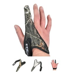 MyXL 1 PSC Anti Slip Een Vinger Vissen Handschoenen Vingers Protector Sport Ademend Vis Handschoenen Vissen Accessoires FG-016