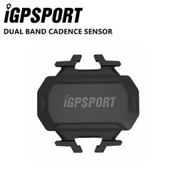 MyXL IGPSPORT C61 Draadloze Dual Module Cadanssensor met Bluetooth 4.0 en ANT voor Garmin Bryton iGPSPORT Smart Telefoon