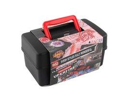 Arena Metalen Toupie Fusion Betblades Set Opbergdoos Top Beyblade burst 4D Masters Launcher Voor Kinderen Jongen Fidget spinner Toy