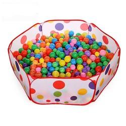 MyXL M89C50 pcs Kleurrijke Bal Fun Ball Zacht Plastic Ocean Ball Baby Kid Toy Swim Pit Toy 5.6 CM