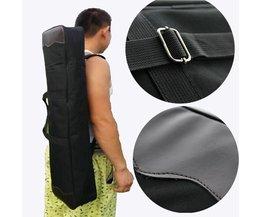 Boogschieten Recurve Boog Schoudertas Handvat Carrying Zwart Hoge Klasse Draagbare Jacht/Achery Accessoires