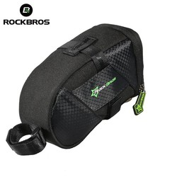 MyXL ROCKBROS Fiets Rear Top Tube Bag Waterdichte MTB Berg/Road Bike Achter Fietszadel Bag Fietsen Achterbank Staart tas