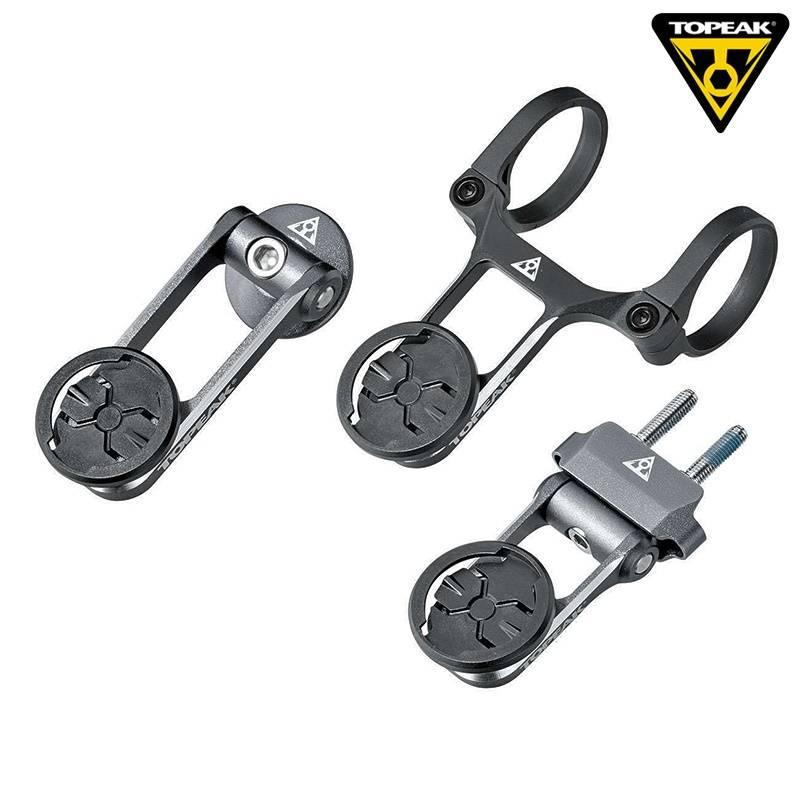 Topeak tc1026 g-oor adapter fiets garmin apparaten mount adapter racefiets ridecase mount set mtb vo