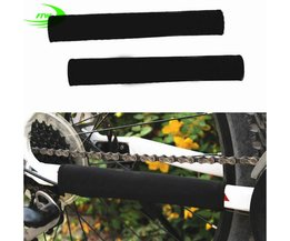 Duurzaam Fietsen Chain Stay Chainstay Fiets Guard Cover Frame Black Protector SM3204