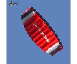Outdoor Fun SportParafoil Kite/1.8 m Dual Lijn Power Vliegers/Stunt Kite/goede Vliegende Factory Outlet
