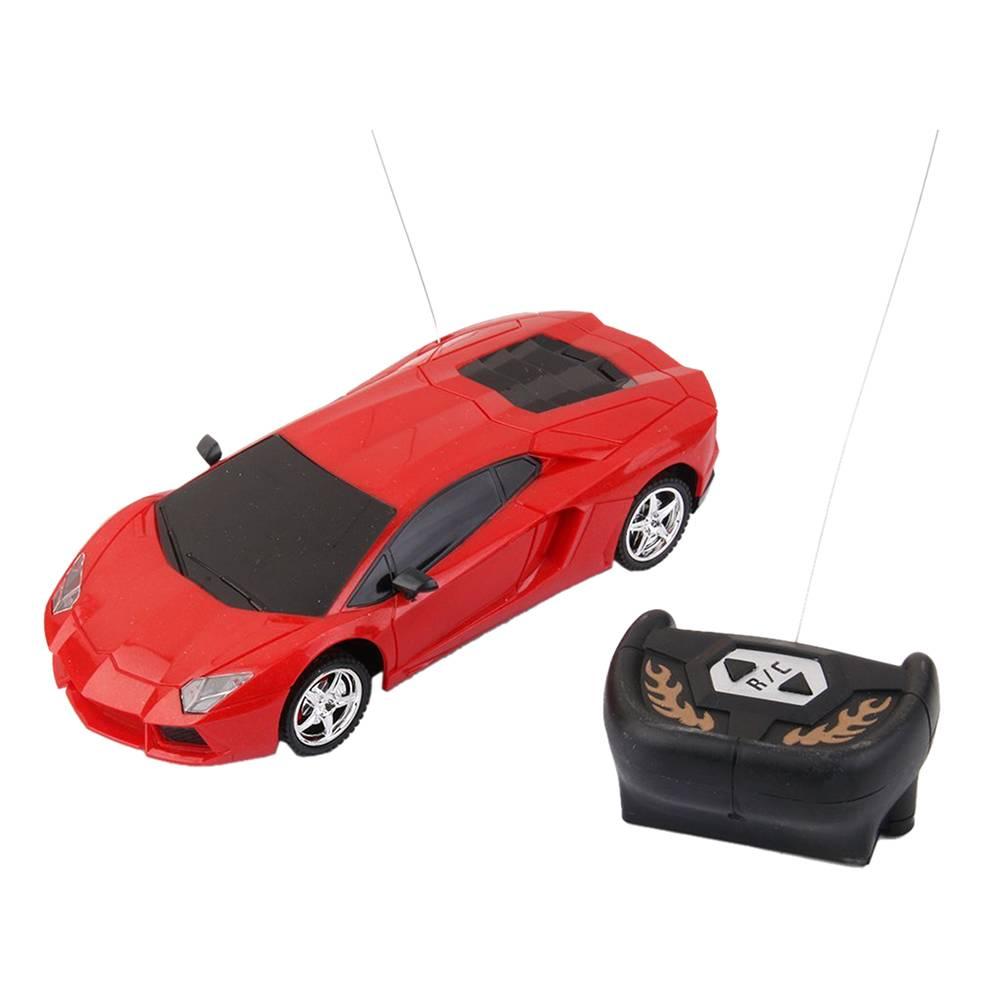 01.24 Elektrische RC Afstandsbediening Auto Kinderen Speelgoed Verjaardag Kerstcadeau Voor Kids Cars
