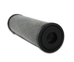 Coronflow Actieve Kool Geïmpregneerd Cellulose 5 micron Water Filter Cartridge C1