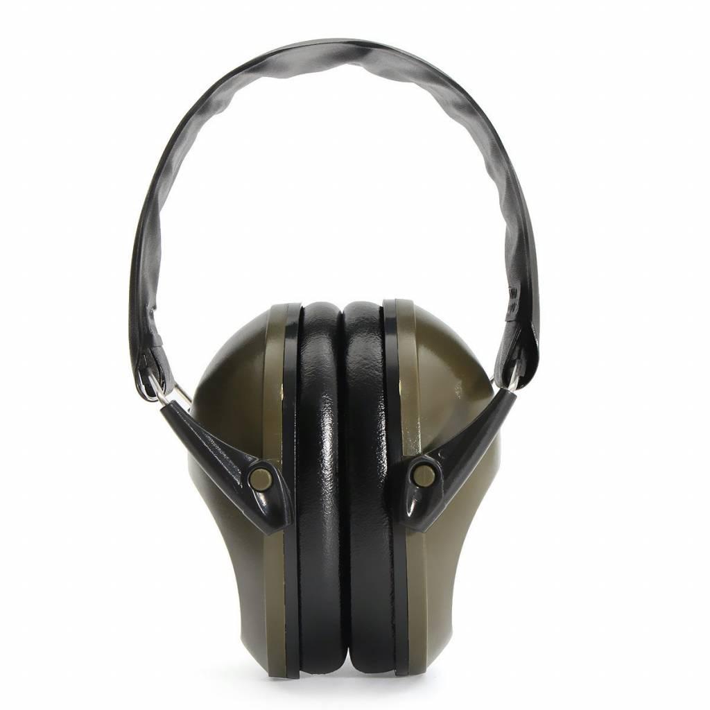 anti-geluid Oorkap Gehoorbescherming Geluiddichte Schieten Oorbeschermers Oortelefoon Noise Redution