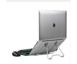 Cooler Stand Multifunctionele Opvouwbare Draagbare Laptop Stand Verstelbare Stand Notebook Universele Metalen Beugel Voor Laptop <br />  S SKYEE