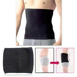 MyXL Taille Trimmer Afslanken Riem voor Mannen Mannelijke Zweet Sauna Abdominale Shapewear Taille Afslanken Riem Bierbuik Body Vorm