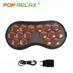 MyXL POP RELAX Korea toermalijn germanium thermische oogmasker gezondheid elektrische verwarming therapie oogzorg traveling facial gezicht slaap masker