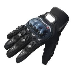 MyXL Professionele Motocross Handschoenen Motorrijwiel Motorrijder Handschoenen Sporten Volledige Vinger Beschermende Gears