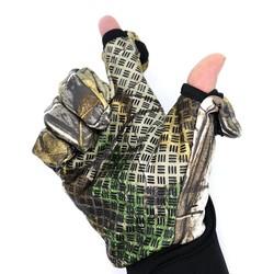 MyXL NEWBOLER Winter Vissen Handschoenen Duurzaam Full/2 Half Vinger Handschoenen Waterdichte Jacht Camping Anti Slip Gel Buitensporten Handschoenen
