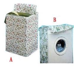 MyXL PEVA gemaakt 100% waterdichte wasmachine deksel waterdicht stofkap