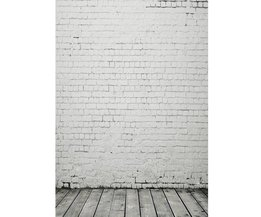 AlloyseedWaterdichte Vinyl Bakstenen Muur Vloer Fotostudio Fotografie Achtergrond Props Doek 3x5ft 5x7ft