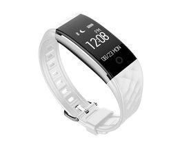 Senbono S2 plus sport Smart Band pols Armband Polsband Hartslag IP67 Waterdichte Bluetooth Smartband Voor iphone android<br />  SENBONO