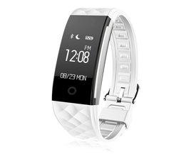 Diggro S2 Smart Polsbandje Hartslagmeter IP67 Sport Fitness Armband Tracker Smartband Bluetooth Voor Android IOS PK miband 2<br />  DIGGRO