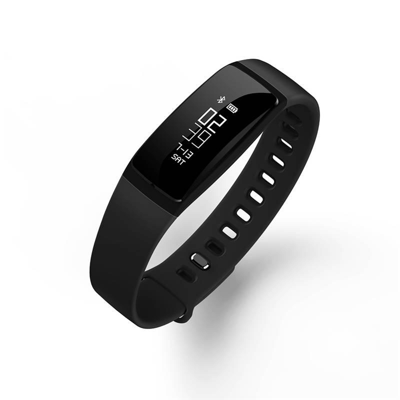 Smart Armband Bluetooth Smart Band V07 Horloges Bloeddruk Hartslagmeter Stappenteller Fintess Tracke