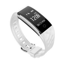 MyXL SBN-S2 sport bluetooth Smart Band pols Armband Polsband ondersteuning Sedentaire anti-verloren Hartslag Waterdichte Smartband<br />  SENBONO