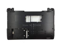 VOOR Asus A53T K53U K53B X53U K53T K53 X53B K53TA K53Z K53TK AP0J1000400 13GN5710P040-1 Laptop Bottom Case Base Cover/Palmrest <br />  SILVER LINK