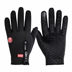 MyXL WOSAWE Motorhandschoenen Lente Herfst Moto Handschoenen Volledige Vinger Motor Luvas Screen Touch Racing guantes motocross Handschoenen mannen