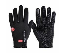 WOSAWE Motorhandschoenen Lente Herfst Moto Handschoenen Volledige Vinger Motor Luvas Screen Touch Racing guantes motocross Handschoenen mannen