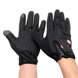 MyXL Top Selling winter sport windstopper waterdichte ski handschoenen warm rijden handschoen motorhandschoenen