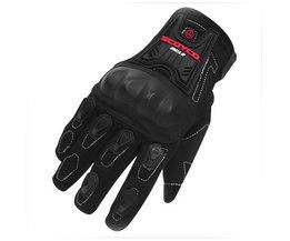 voor scoyco mc12 volledige vinger carbon veiligheid motorhandschoenen fietsen racing riding beschermende handschoenen motocross handschoenen