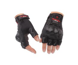 Half vinger motorhandschoenen voor scoyco mc29 fietsen racing riding beschermende handschoenen motor motorcross guantes handschoen
