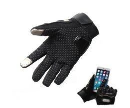 motorhandschoenen racing moto motocross motor handschoenen touchscreen handschoenen motocicleta motos luvas guantes l-xxl