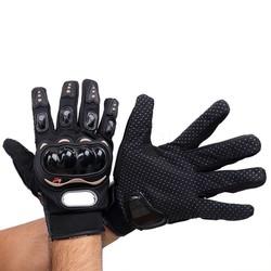 MyXL Biker Motorhandschoenen Volledige Vinger Beschermende Handschoenen voor Bike Motorbike Racing Motocross Handschoenen