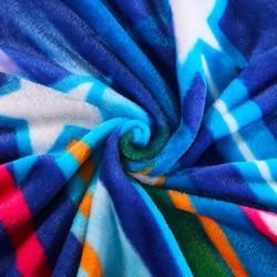 MyXL koop 3 maten Coral Fleece deken op de bed thuis volwassen mooie deken warm winter sofa reizen deken draagbare