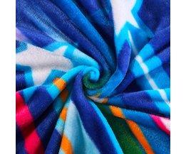 koop 3 maten Coral Fleece deken op de bed thuis volwassen mooie deken warm winter sofa reizen deken draagbare