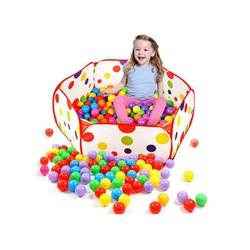 MyXL Kids Oceaan Ballenbad Speelgoed Tent Play Game House tent Zwembad Kinderen Tent Outdoor Fun Sport Gazon Game 3 maten
